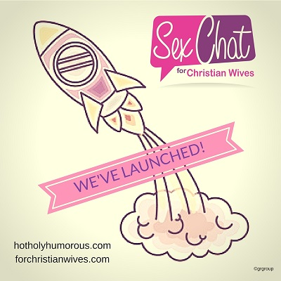 SCFCW We've Launched with Sketched Rocket