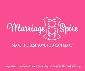 Marriage Spice Logo