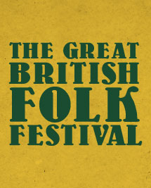 The Great British Folk Festival