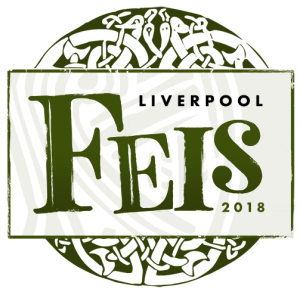 Liverpool Feis 2018 Logo