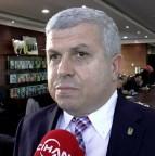 ETSO Meclis Başkanı Mehmet  Eren