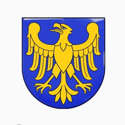 Szklany herb województwo śląskie