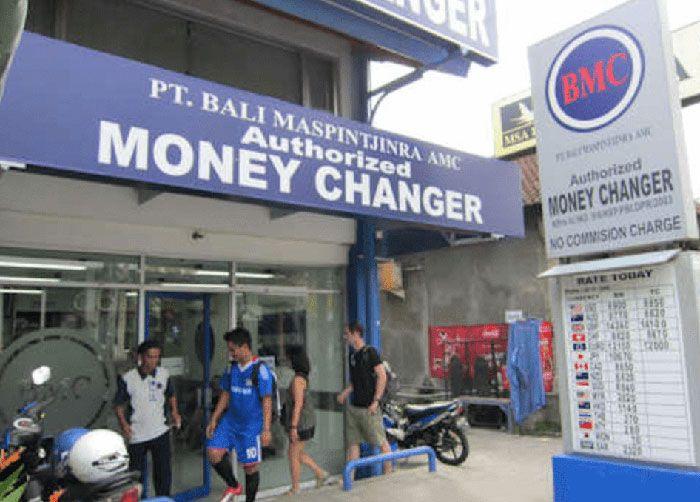 Money changer instaforex indonesia bukti keuntungan forex