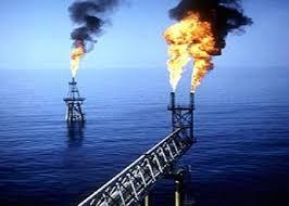استكشاف الغاز الطبيعي