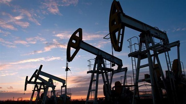 خام البترول برنت