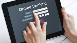 The internet banking