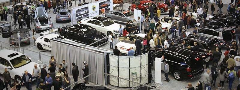 Th Annual Houston Auto Show Presents Debut Vehicles HOT IN - Houston car show 2018