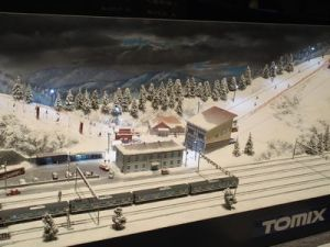 ヨコハマ鉄道模型フェスタ2016