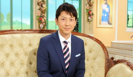 富川悠太の出身高校・大学や経歴を調査!徹子の部屋に出演!
