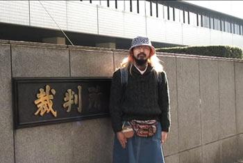 阿曽山大噴火(芸人)の本名や経歴は?改名や本について調査