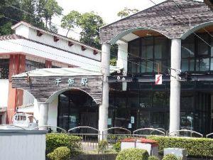 大井川鐵道千頭駅
