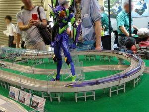 鉄道模型コンテスト 2016