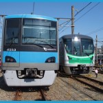 小田急ファミリー鉄道展2016が開催!限定グッズや天気を調査!
