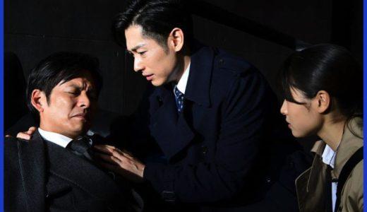 ディーンフジオカのドラマIQ246第9話感想は?執事の賢正は格好いい!
