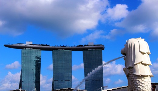 ディーンフジオカがシンガポールで中継!ホテルの場所やメンバーは?
