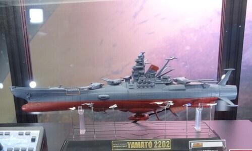 宇宙戦艦ヤマト2202アシェット全巻の値段は?定期購読の期間や解約方法を調査!