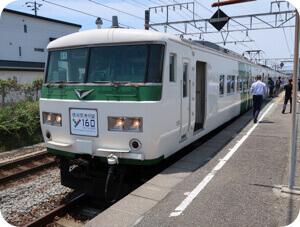 Y160記念列車の旅のレポ&感想は?イベントのコースやグッズについて!