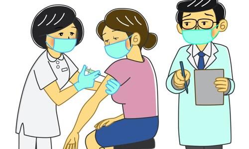 ココロナワクチン【2回目】腕の痛みはいつまで ?副反応や接種後の体調について