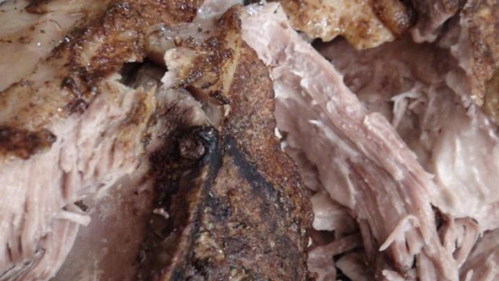 Hot Kitchen - Pulled Pork Recipe