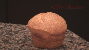 Hot Kitchen - Popovers Recipe Demonstration