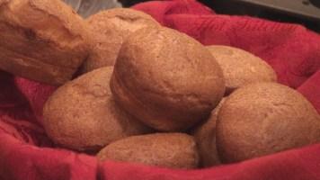 Hot Kitchen - Popovers Recipe Demonstration