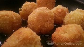 Vegetarian Meatballs8
