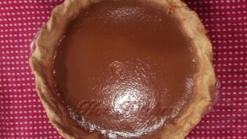 Butterscotch pie recipe