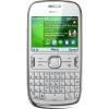 Nokia Asha 302 (White)