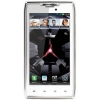 Motorola Droid RAZR (White)