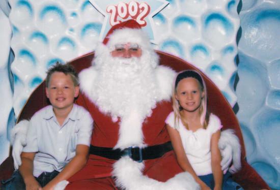 Christmas 2002