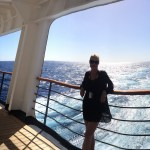 MS Oosterdam – An Overview