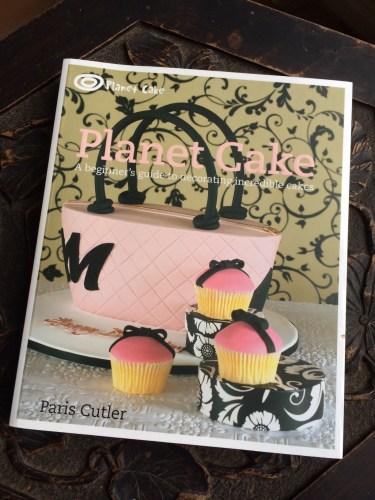 Planet Cake Cookbook