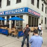 Tom's Restaurant, New York
