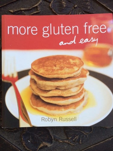 Robyn Russell - More Gluten Free