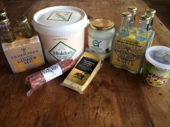 Food Estate, Belrose - Hotly Spiced