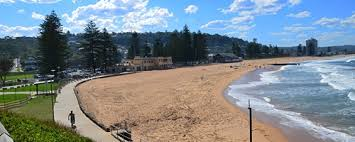 Collaroy Beach - google images, image