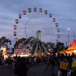 A Day at the Royal Easter Show