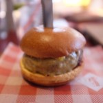 Batch Burgers & Espresso, Kirribilli