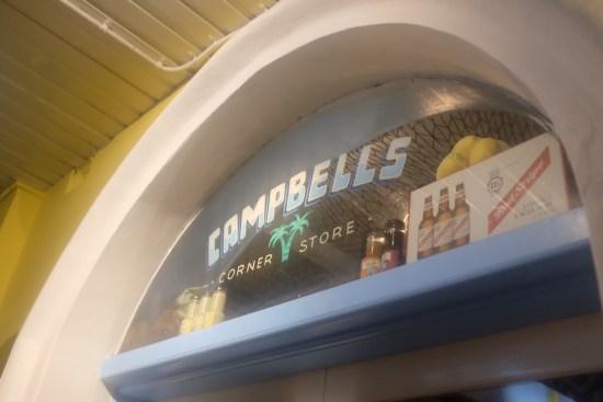 Campbells Corner Store