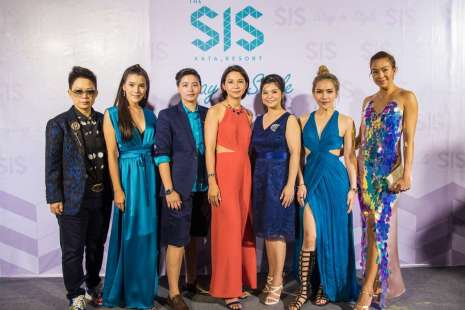 The SIS Grand Opening