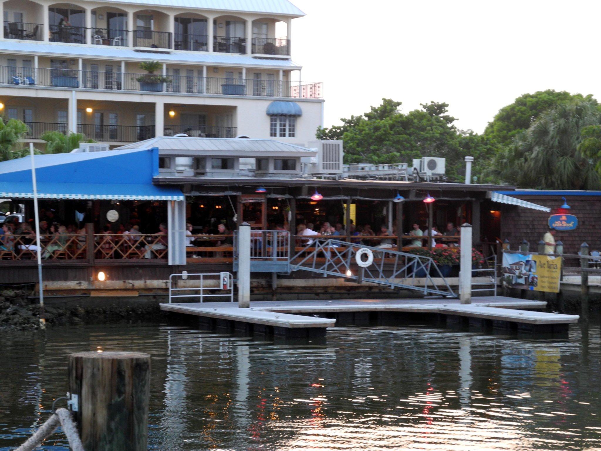 Best Seafood Restaurants Naples Florida