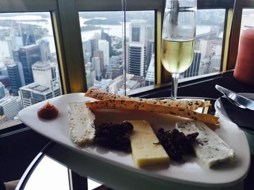 Cheese Board In Sydney Australia