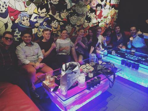 Karaoke in Sydney Australia