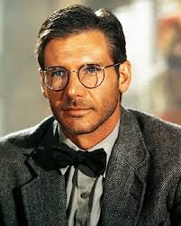 And brilliant.  I have a thing for men in glasses.