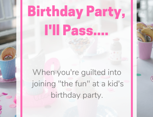 kids birthday