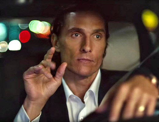 matthew mcconaughey train wreck