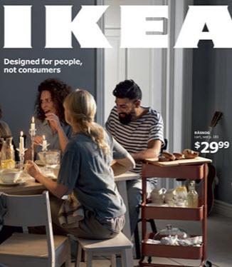 Ikea cover