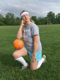 hot mess soccer