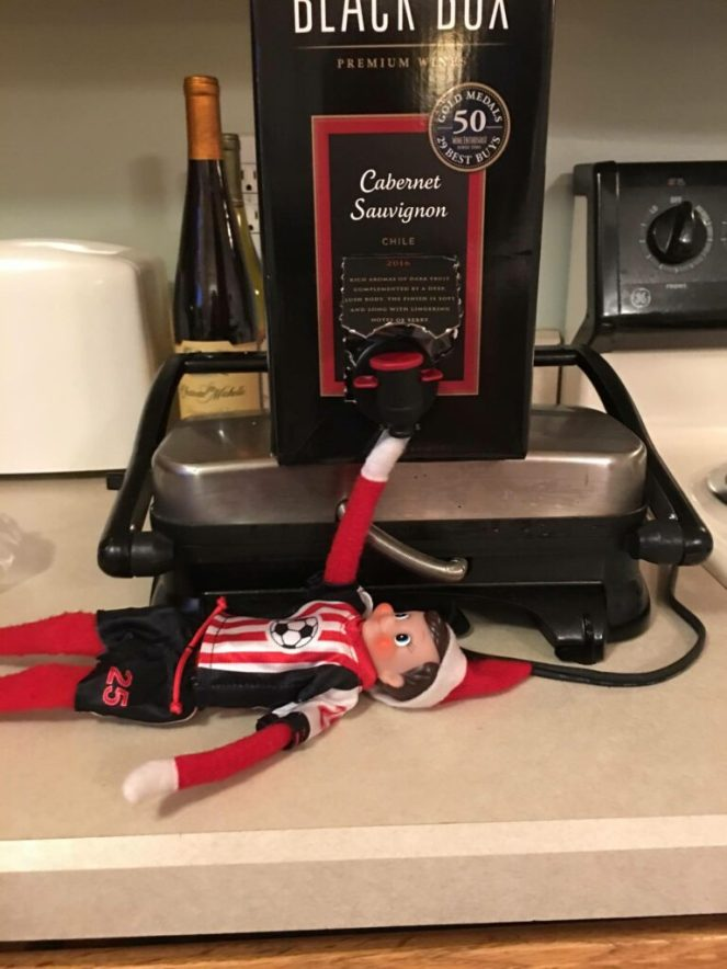 Wino Elf
