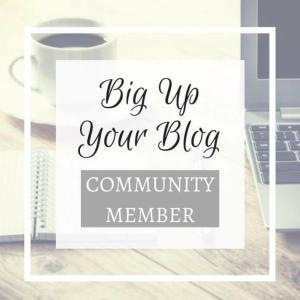 Big Up Your Blog